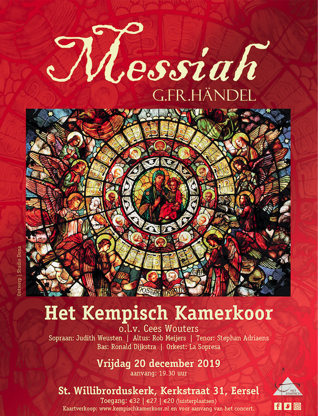 Messiah 20 12 2019
